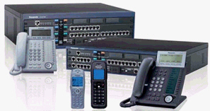 New Jersey Telephone Systems KX-NCP1