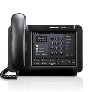 Phone Systems New Jersey KX-UT670B